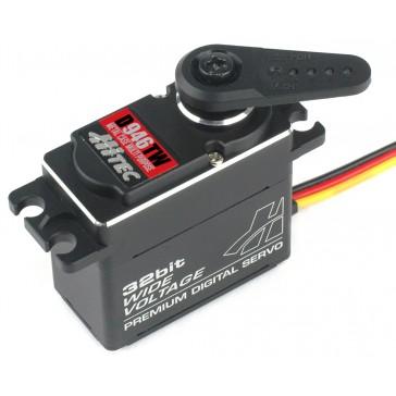 Servo D946TW Full Metal Case