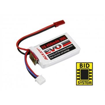 ROXXY EVO LiPo 2 - 450B 30C avec BID-Chip
