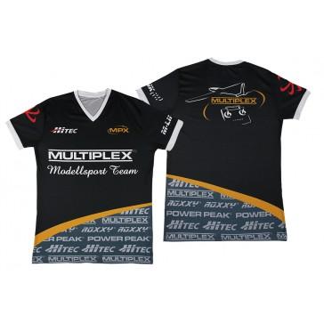 DISC.. T-Shirt  black L