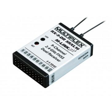 Receiver RX-9-DR SRXL16 M-Link