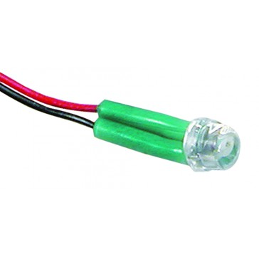 LED green, MULTIlight