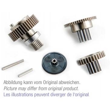 Gear set HS-1000SGT / 1005SGT