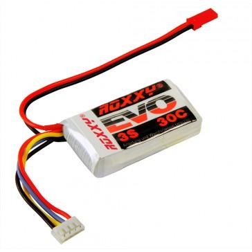 Accu LiPo ROXXY Evo 3-450 30C