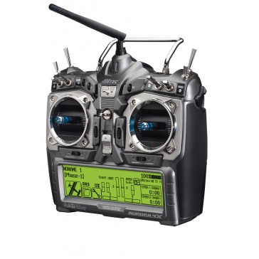 AURORA 9X with Maxima 6 language english