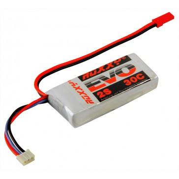 Accu LiPo ROXXY Evo 2-850 30C