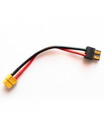 Câble de charge XT60 vers Traxxas (TRX)