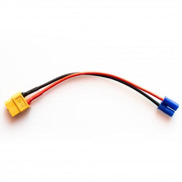 Câble de charge XT60 vers EC2