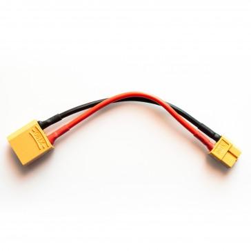 Câble de charge XT60 vers XT90