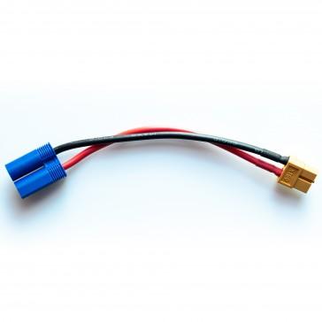 XT60 Charge lead : EC5