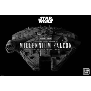 Millennium Falcon Perfect Grade 1:72