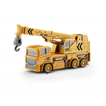 Mini RC Crane Truck