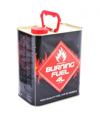 Burning Fuel Off Road 25  (4L)
