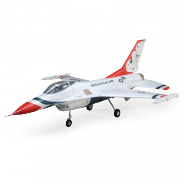F-16 Thunderbirds 70mm EDF PNP
