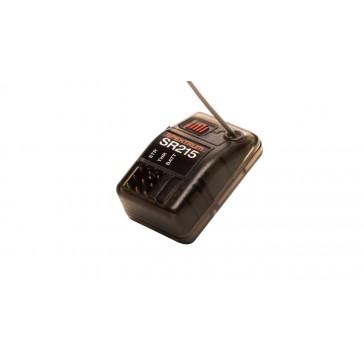 SR215 DSMR 2 CH Receiver