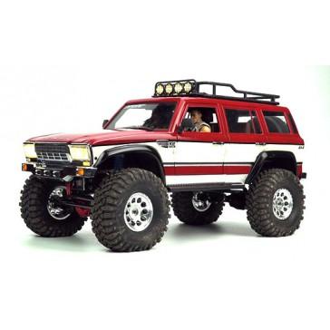 Crawling kit - SU4-A 1/10 Sport Version