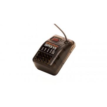 SR515 DSMR 5 CH Reciever