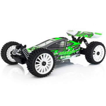 1/8 RTR BX8 Runner Green type SL