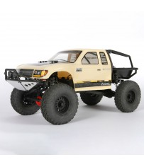 AX90059 SCX10 II Trail Honcho 1/10th Electric 4WD