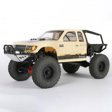 AX90059 SCX10 II Trail Honcho 1/10th Electric 4WD