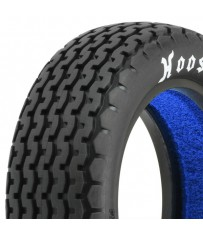 """Hoosier Super Chain Link 2.2"""" 2WD Off-Road Buggy Front Tires"""