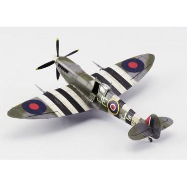 Spitfire Mk.IX QUATTRO Combo Royal Class  - 1:72