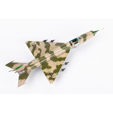 MiG-21MF  Royal class  - 1:72