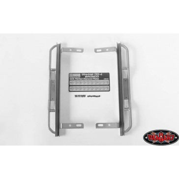 Ranch Side Step Sliders for Traxxas TRX-4 '79 Bronco Ranger