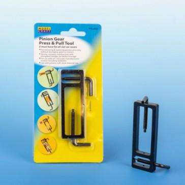 Pinion Gear Press & Pull Tool