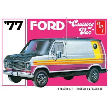 Ford Cruising Van 2T '77 1/25