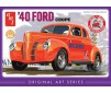 Ford Coupe 2T '40 1/25