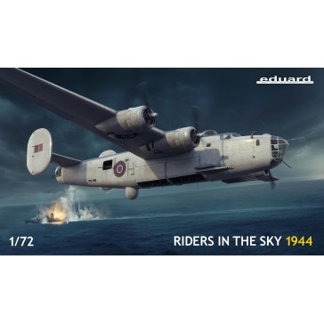 Riders in the Sky 1944  Limited Edition  - 1:72