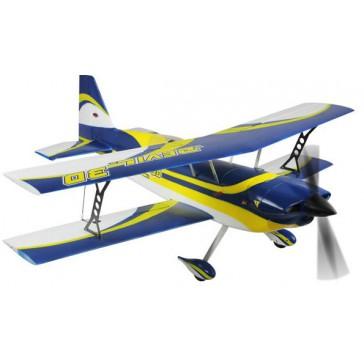 Plane DEVIL 3D BIPLANE 1016mm PNP Kit