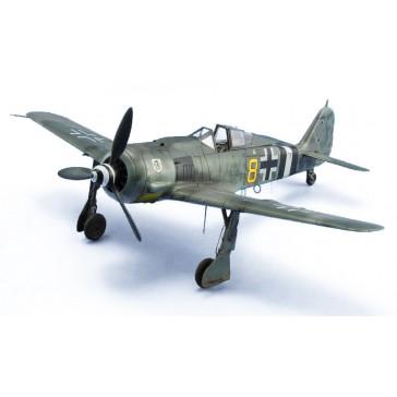 Fw 190A-8 Royal class  - 1:72