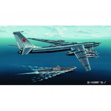 TU-142MR Bear-J 1/144