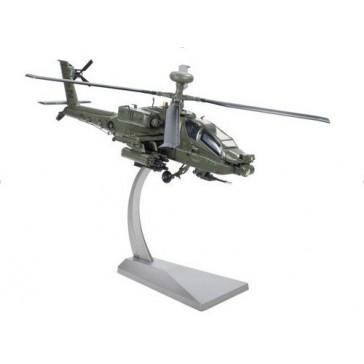 ROC Army AH-64E (Die Cast) 1/72
