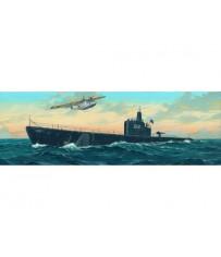 USS SS212 Gato '41 1/144