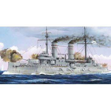 Rus.Navy Tsesarevich Ship '17 1/144