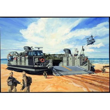 USMC Landing Craft 1/144