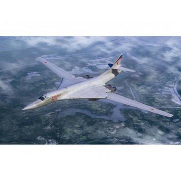 TU-160 BlackJack 1/144