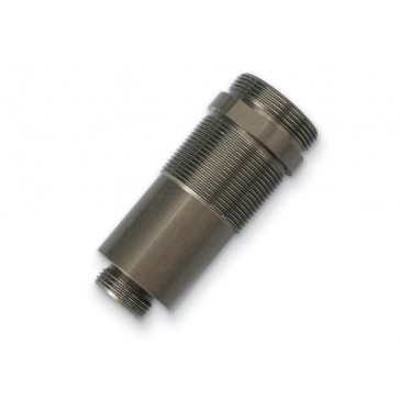 Body, GTR shock (hard-anodized, Teflon-coated aluminum) (1)