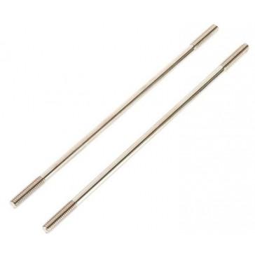 AX31474 Steel Links M4x114mm SCX10 II (2)