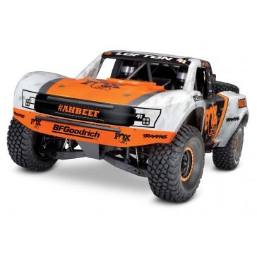 Unlimited Desert Racer 4WD Fox