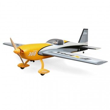 Extra 300 3D 1.3m BNF Basic with AS3X & SAFE Select