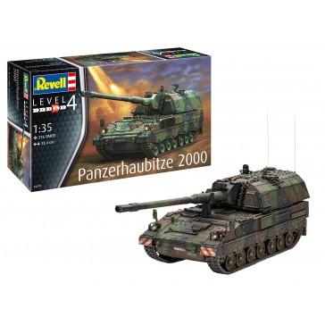 Panzerhaubitze 2000 1:35