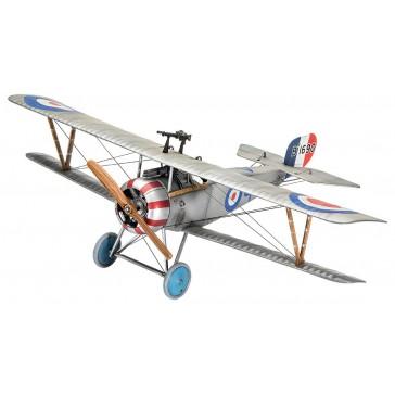 Nieuport 17 1:48