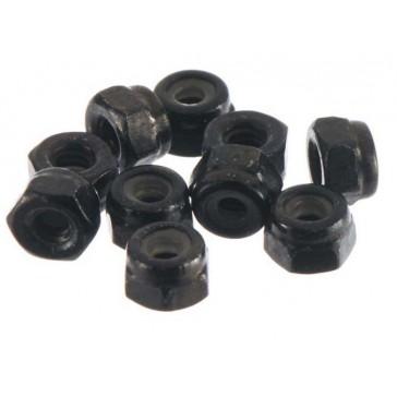 AX31147 Nylon Locking Nut 2mm (10)