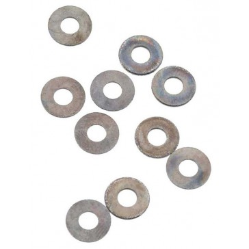 AXA1072 Washer 3x8x0.5mm (10)