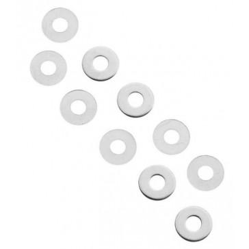 AXA1069 Washer 2.7x6.7x0.5 (10)
