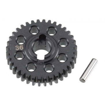AX30770 Machined Lightwght 48P 36T Idler Gear XR10