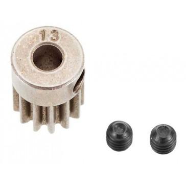 AX30571 Pinion 48P 13T Steel